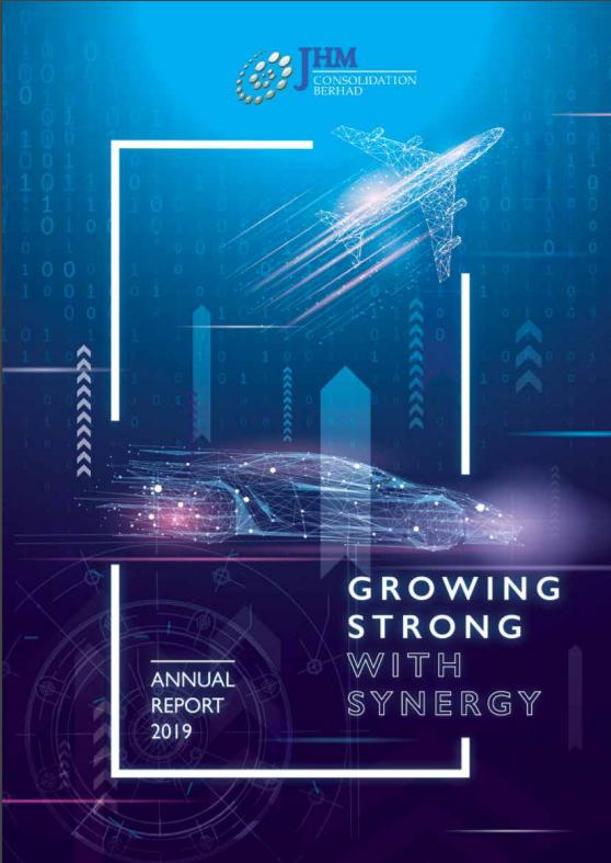 JHM annual report 2019