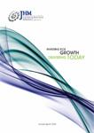 JHM annual report 2009
