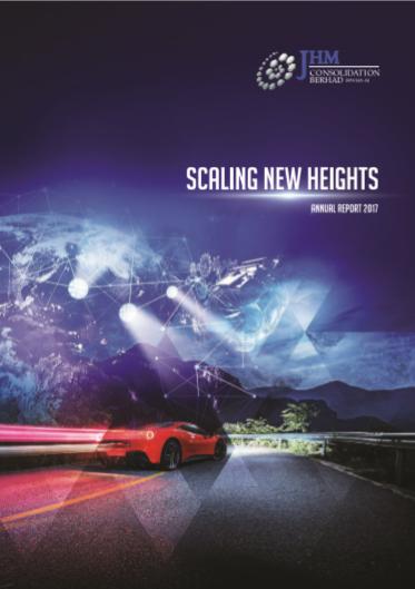 JHM annual report 2017